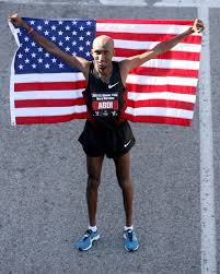How To Sew A Flag Can The Chillest Runner In The U S Be The First To Make Five