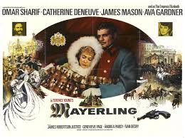 mayerling 3 of 3 extra large movie poster image imp awards
