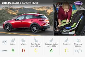 what car mazda 2016 mazda cx 3 car seat check news cars com