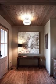 semi flush mount foyer light flushmount foyer light houzz