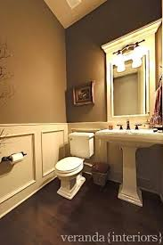 powder room paint ideas powder room traditional with pedestal sink