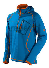 mammut eiswand light zip pullover mammut eiswand pull polartec thermal pro eiger extreme buy and