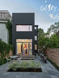 smart small house design interior in modern style chloeelan photo