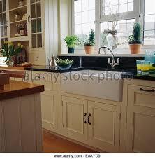 belfast sink kitchen belfast sink stock photos belfast sink stock images alamy