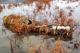 Floating Duck Blind For Sale Diy Kayak Duck Blind Wildfowl
