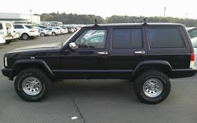 purple jeep cherokee jeep cherokee sport for rsmc mail delivery