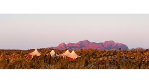 Voyages Desert Gardens Hotel Ayers Rock by Longitude 131 Hotel Ayers Rock Red Centre Northern Territory