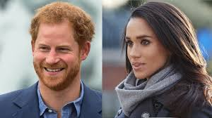 Prince Harry by Prince Harry And Meghan Markle Photographed Holding Hands For The