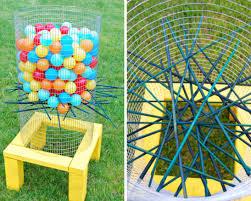 backyard lawn games home design