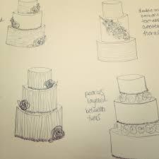 wedding cake estimate phillips cakes