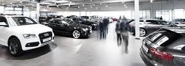 Autohaus Bad Schwartau Ihr Audi Zentrum In Münster Auto Senger
