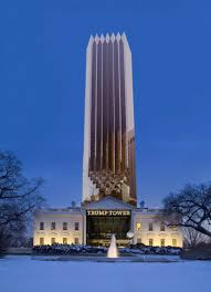 White House Renovation Trump by Trump U0027s Plans For The White House Envisioned In Satirical Renderings