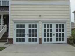 replacing a garage door with french doors door decoration