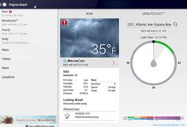 most accurate weather app for android the best weather apps for android device