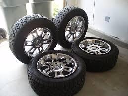 Off Road Tires 20 Inch Rims 20