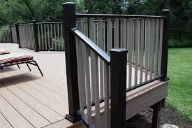deck railings wahoo glass rail call wahoo decks 877 270 9387