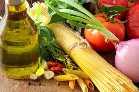 three mediterranean diet ingredients that make the difference
