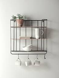storage shelves wooden shelves with hooks u0026 metal storage racks uk