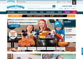 Coupon Codes Halloween Costumes Oriental Trading Coupon Codes U0026 Discount Codes Save 45