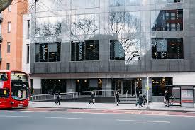 bail bureaux mod e a tour of wework chancery