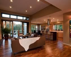 modern open floor house plans modern open floor plan house designs home plans design