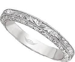engrave wedding ring flyerfit engraved wedding band 5137solwb aeng