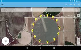Google Maps Measure Distance Andmeasure Area U0026 Distance Android Apps On Google Play