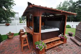 tub gazebo design ideas u2014 home design ideas