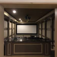 home theater automation basement movie theater home theater traditional with new jersey