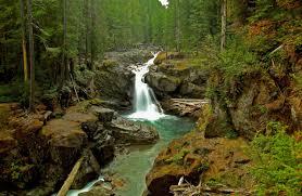 Six stunning waterfalls in lewis county washington