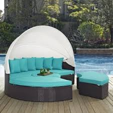 outdoor daybed cushion wayfair