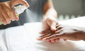 should your manicure and pedicure match