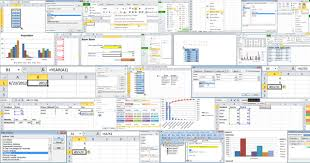 Spreadsheet Tools For Engineers Excel 2007 Pdf 1 Excel Tutorial On The Excel Easy