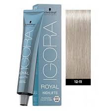 can you mix igora hair color schwarzkopf professional igora royal hair color 12 11 special
