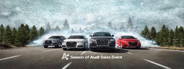 keyes audi season of audi sales event information