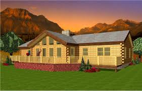 hilltop log and timber homes maine log home packages custom log