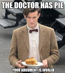 Meme Dr Who - doctor who memes funny memes memes and pie