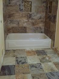 bathroom interesting congoleum duraceramic with cozy bathtub for