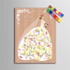 aliexpress com buy 1 set wedding diy souvenirs guest book