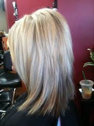 mid length hair cuts longer in front love this cut mullets emo and layering