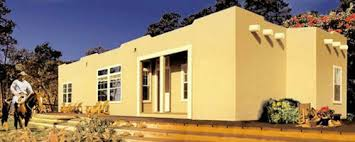 southwestern style homes santa fe durango homes built by cavco