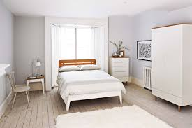 how to mix scandinavian designs with what you already have inside comfortable bedroom with nordic style