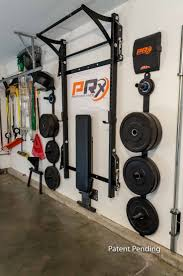 Home Gym Studio Design The 25 Best Garage Gym Ideas On Pinterest Home Gyms Home Gym
