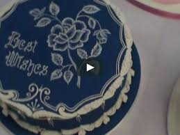 the art of royal icing by eddie spence on vimeo