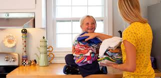 What Can Au Pairs Do  Can They Help With Chores Cultural Care - Au pair family room