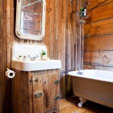 rustic bathrooms ideas vessel sink for diy vanity small white wooden cabinets smooth