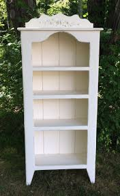 Shabby Chic Secretary Desk by Furniture Home Shabby Chic Bookcase White Shabby Chic Corner