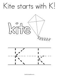 download letter k coloring pages bestcameronhighlandsapartment com