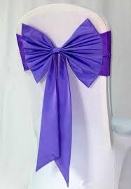 chair sash ties wedding decoration satin chair cover sash bow tie ribbon stretch