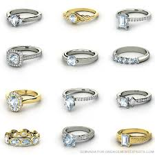 types of wedding ring 22 plain types of wedding rings navokal